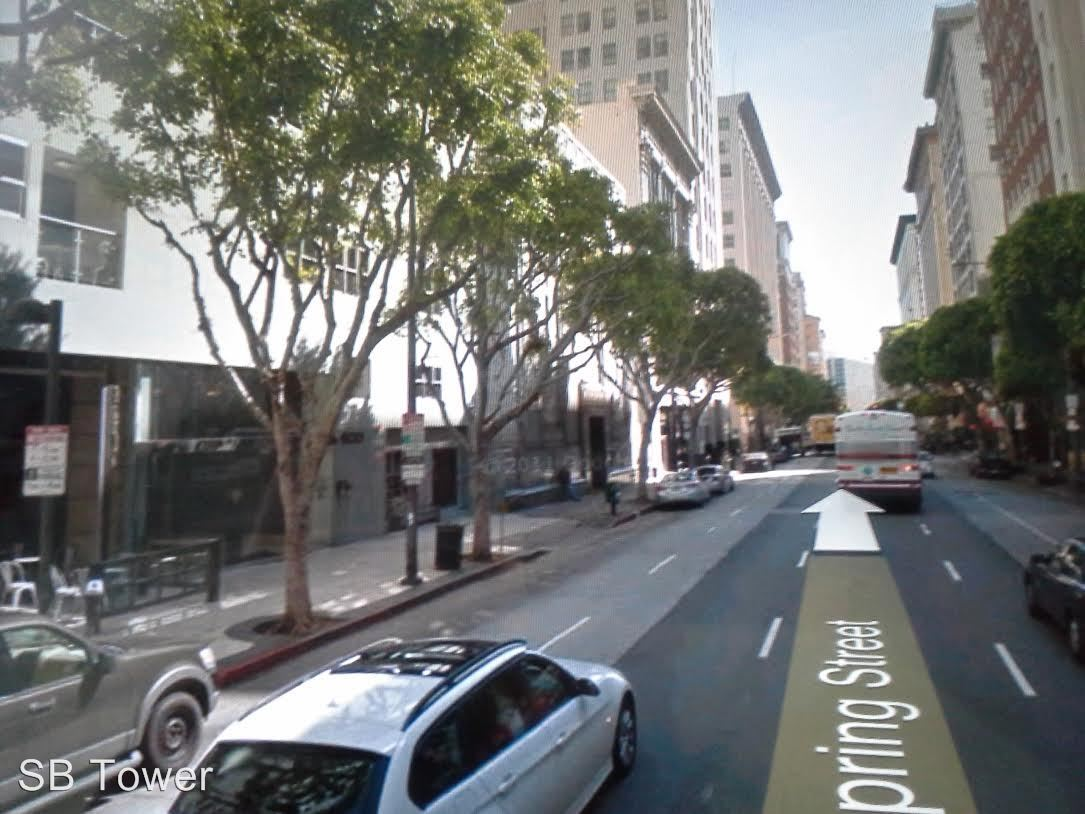 1 Bedroom 2 Bathrooms Apartment for rent at 600 S. Spring St. in Los Angeles, CA