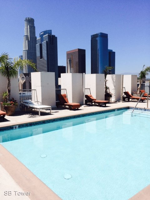 1 Bedroom 1 Bathroom Apartment for rent at 600 S. Spring St. in Los Angeles, CA