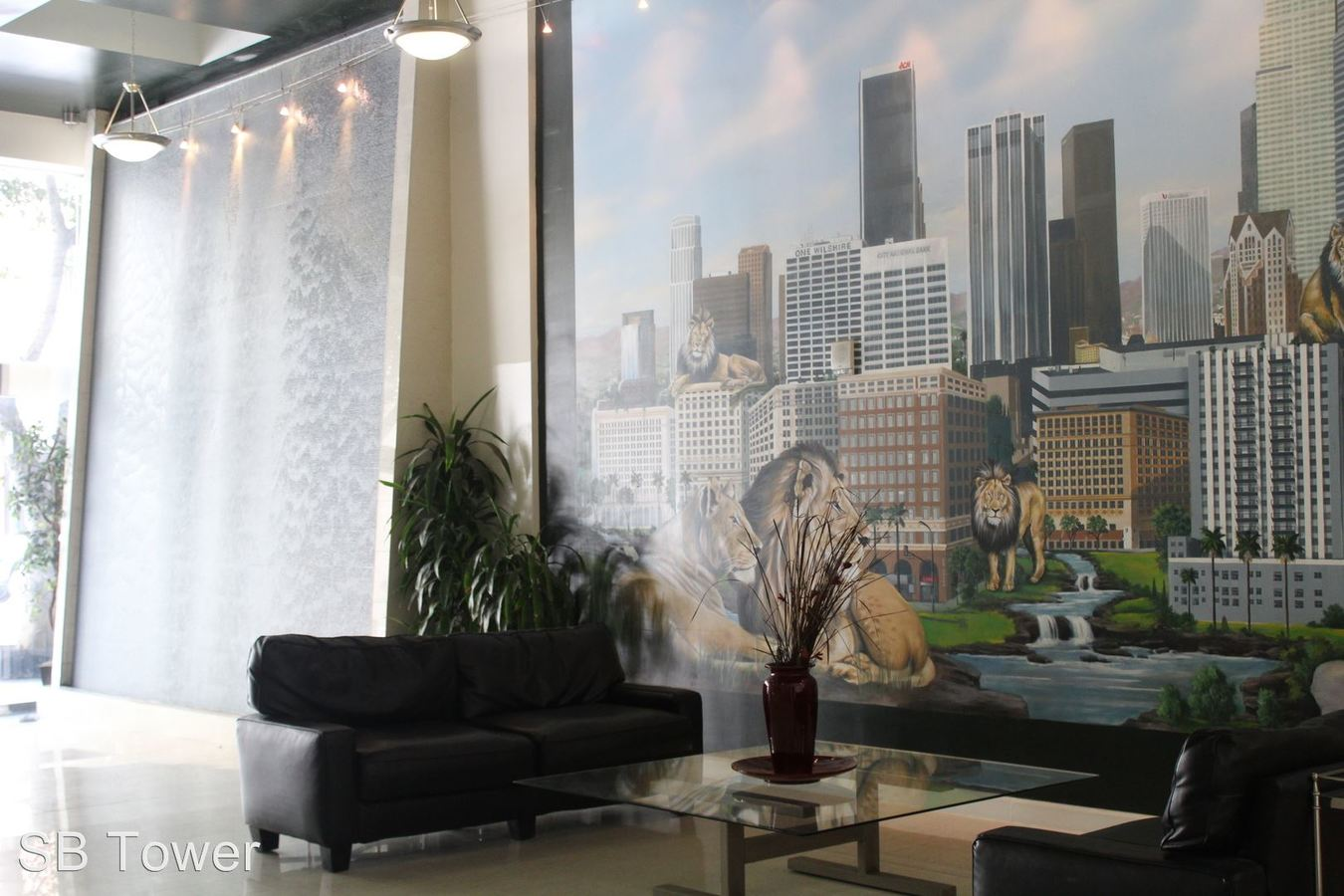2 Bedrooms 2 Bathrooms Apartment for rent at 600 S. Spring St. in Los Angeles, CA