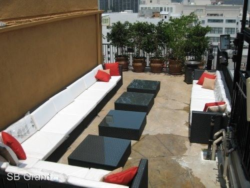 3 Bedrooms 1 Bathroom Apartment for rent at 312 W. 5th St. in Los Angeles, CA