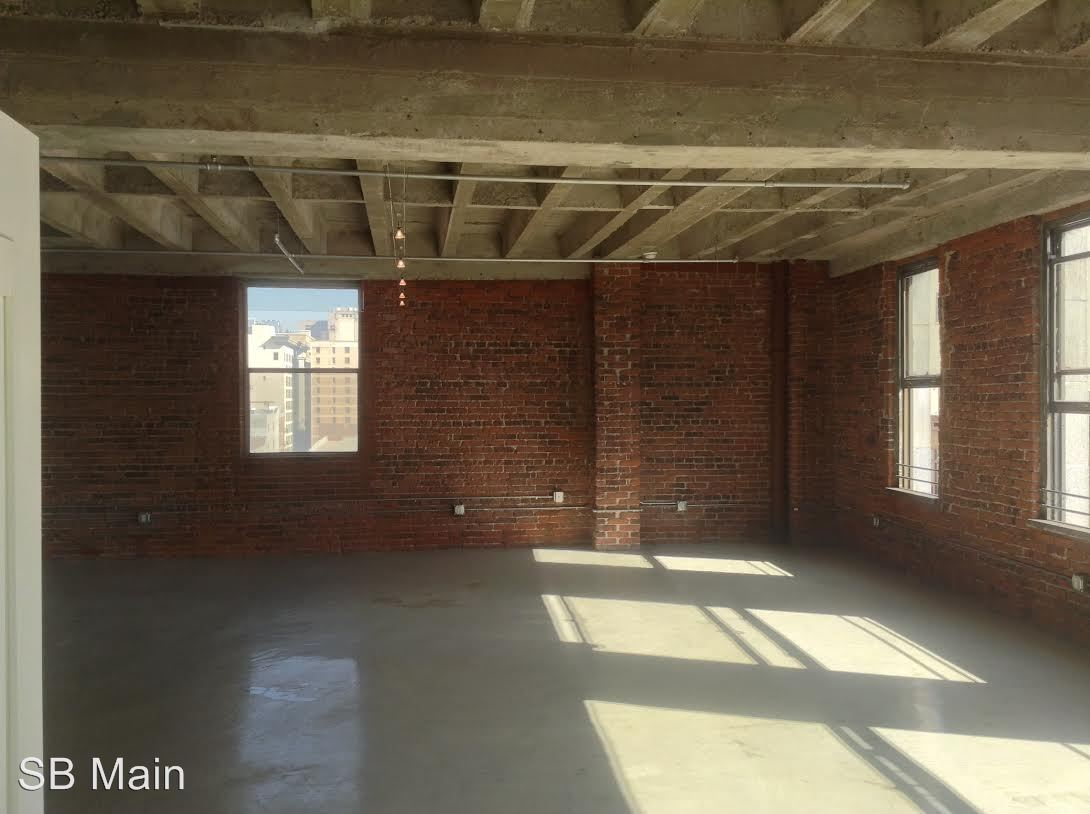 1 Bedroom 2 Bathrooms Apartment for rent at 111 W. 7th St. in Los Angeles, CA