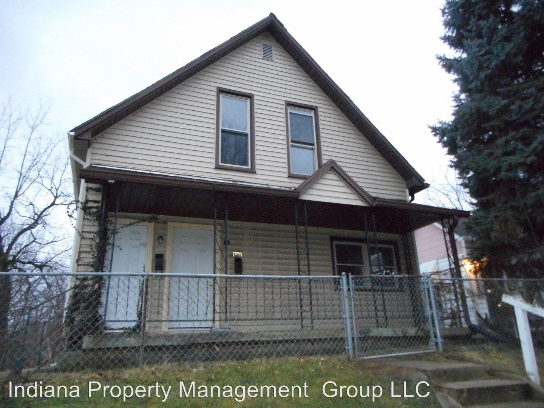 Similar Apartment at 855 B W 29th Street