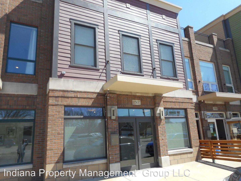 Similar Apartment at 2507 N Delaware St
