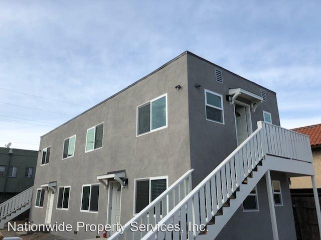 1 Bedroom 1 Bathroom Apartment for rent at 453 Gaviota Ave in Long Beach, CA