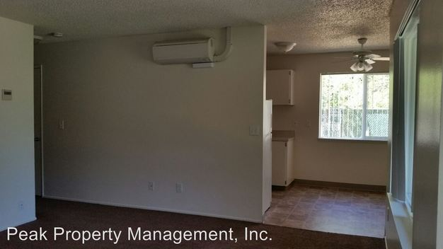 2 Bedrooms 1 Bathroom Apartment for rent at 8435 Se Insley Street in Portland, OR