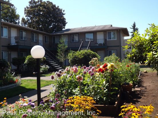 1 Bedroom 1 Bathroom Apartment for rent at 8435 Se Insley Street in Portland, OR