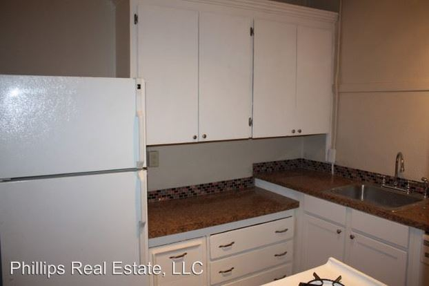 1 Bedroom 1 Bathroom Apartment for rent at 317 Harvard Ave East in Seattle, WA