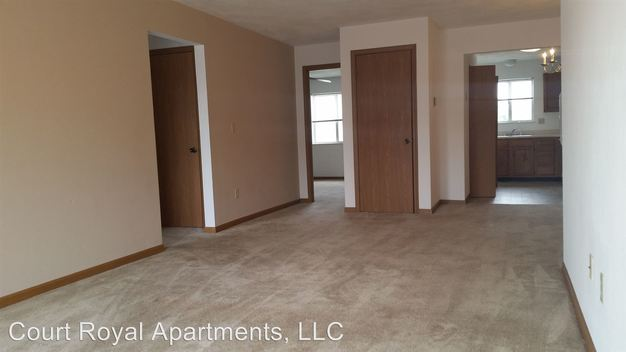2 Bedrooms 1 Bathroom Apartment for rent at 1000 Royal Heights Road in Belleville, IL