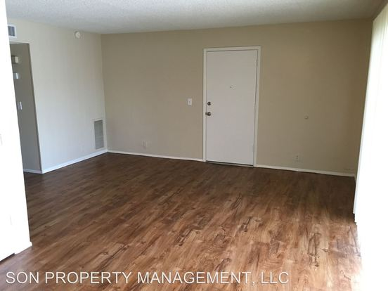 1 Bedroom 1 Bathroom Apartment for rent at 5601 E. 5th Street in Tucson, AZ
