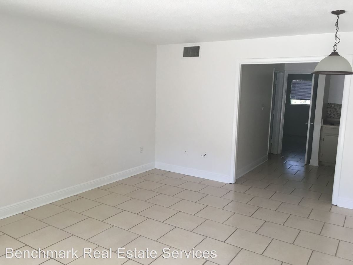 1 Bedroom 1 Bathroom Apartment for rent at 420 E Park Ave in Tallahassee, FL