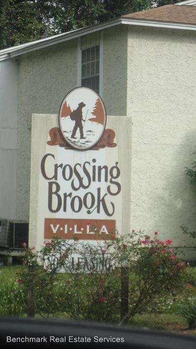 3 Bedrooms 2 Bathrooms Apartment for rent at 1025 Crossing Brook Way in Tallahassee, FL