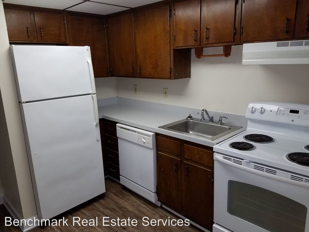 1 Bedroom 1 Bathroom Apartment for rent at 110 Broward St in Tallahassee, FL