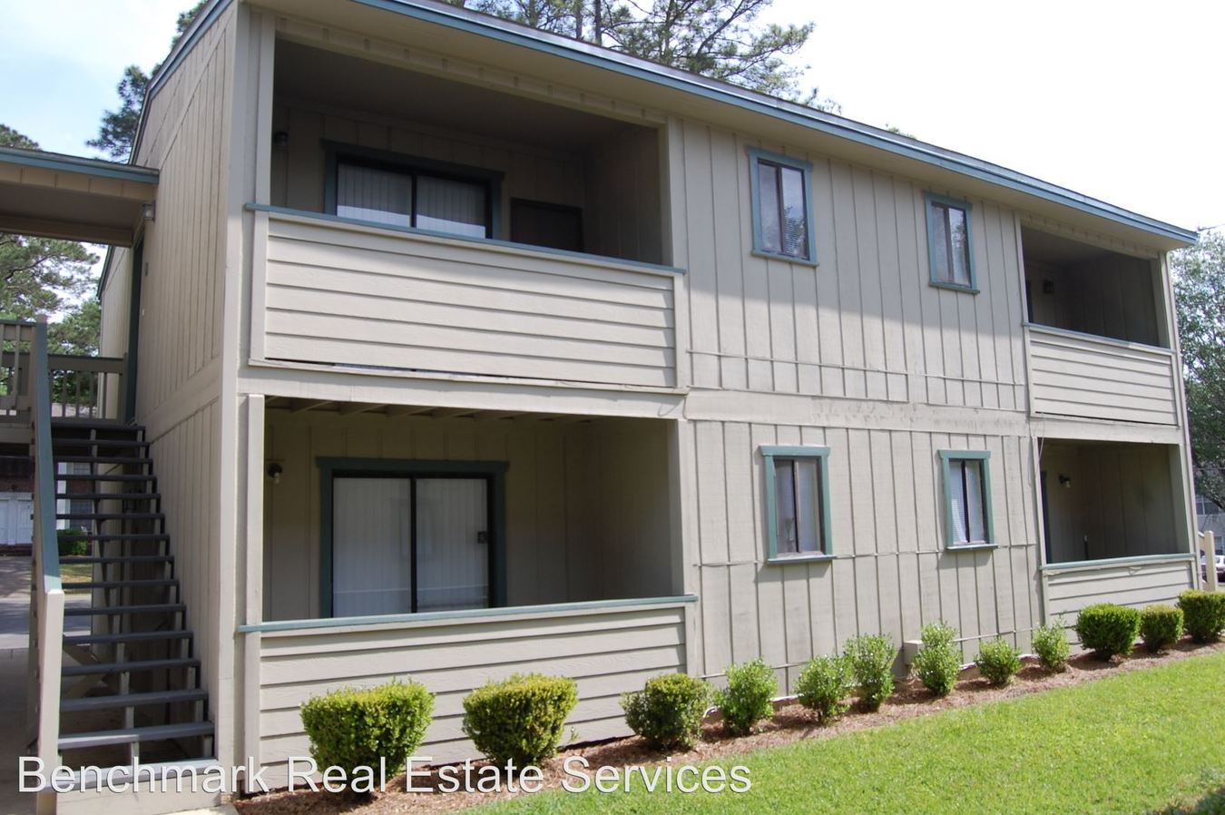 1 Bedroom 1 Bathroom Apartment for rent at 812 Richmond St in Tallahassee, FL