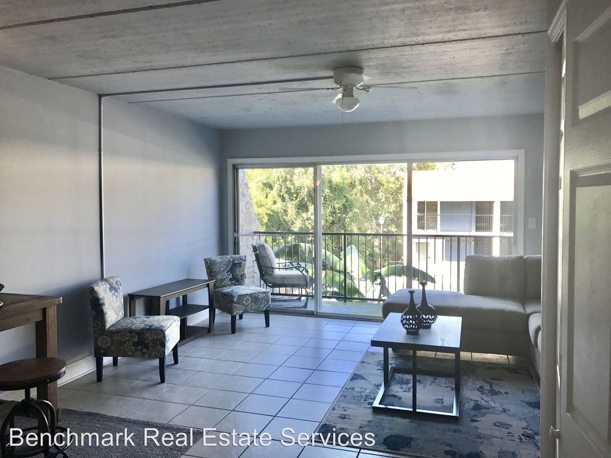1 Bedroom 1 Bathroom Apartment for rent at 830 On Park in Tallahassee, FL