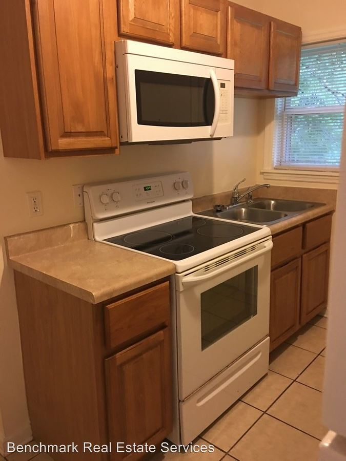 1 Bedroom 1 Bathroom Apartment for rent at Alabama Street in Tallahassee, FL