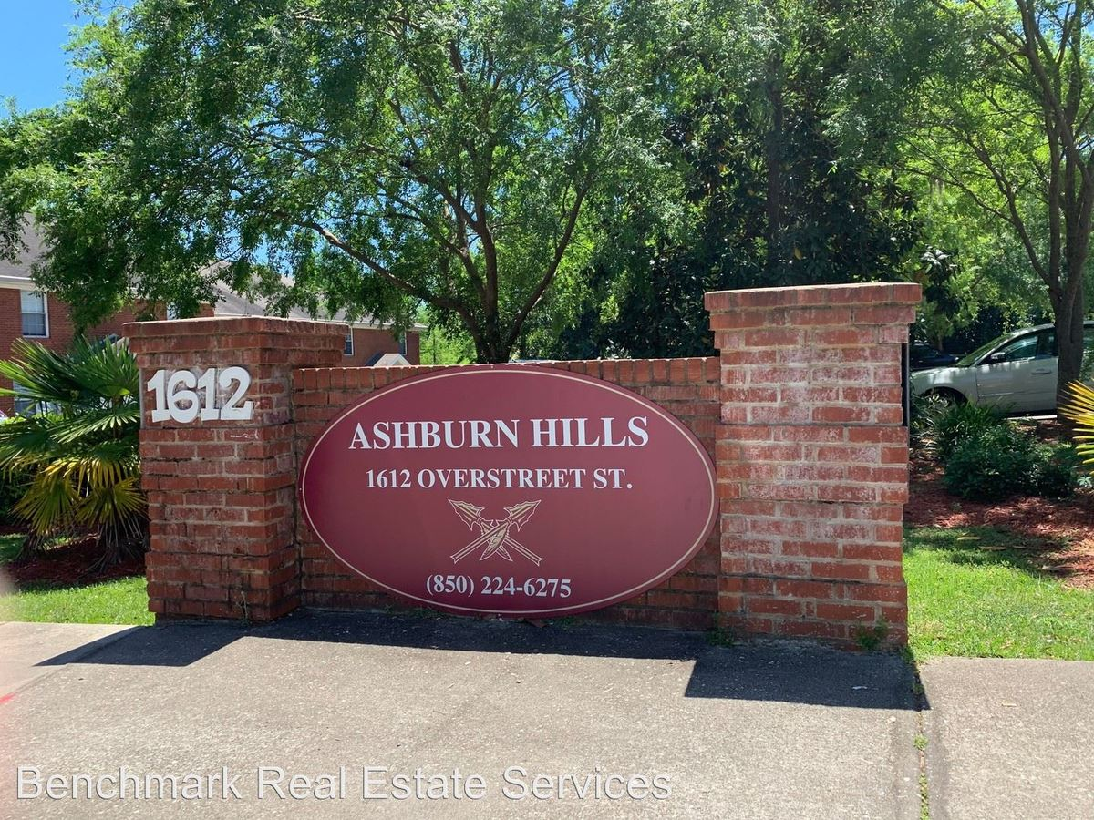 Studio 3 Bathrooms Apartment for rent at Ashburn Hills in Tallahassee, FL