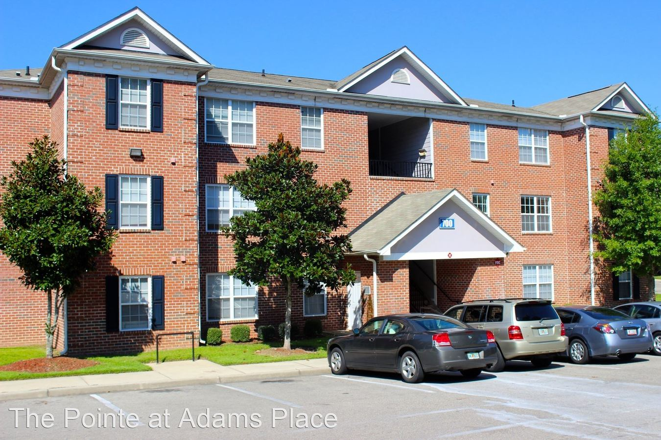 3 Bedrooms 3 Bathrooms Apartment for rent at The Pointe At Adam's Place in Tallahassee, FL
