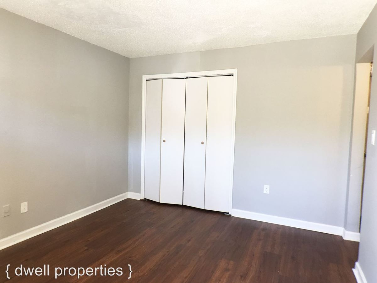 1 Bedroom 1 Bathroom Apartment for rent at 2511 Caldwell Avenue South in Birmingham, AL