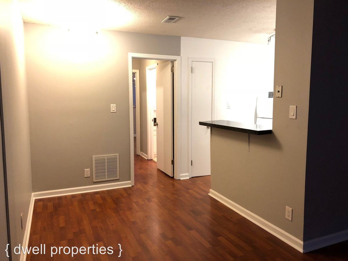 1 Bedroom 1 Bathroom Apartment for rent at 1033 30th Street South in Birmingham, AL