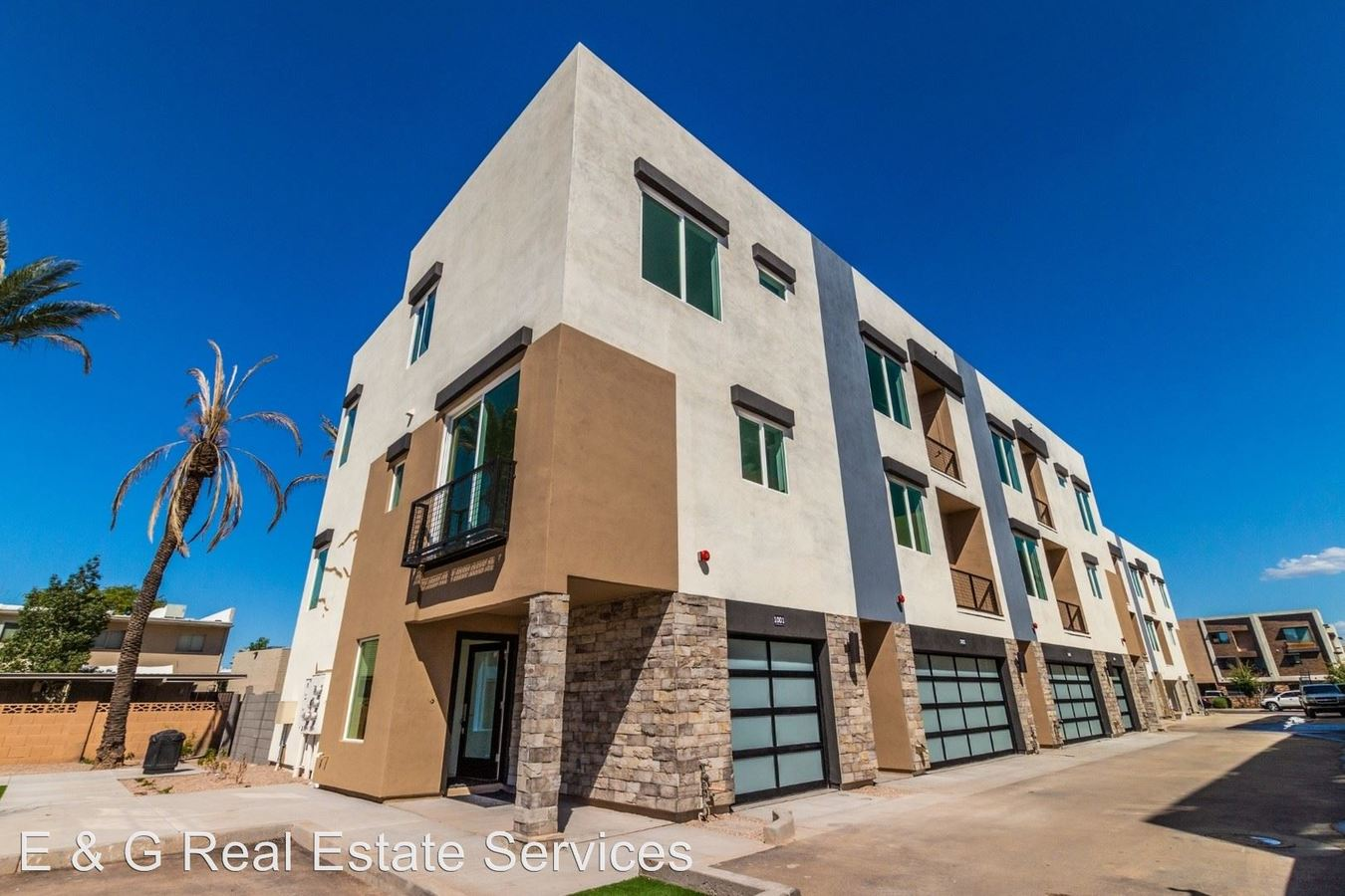 2 Bedrooms 3 Bathrooms Apartment for rent at 3214 N. 70th St in Scottsdale, AZ