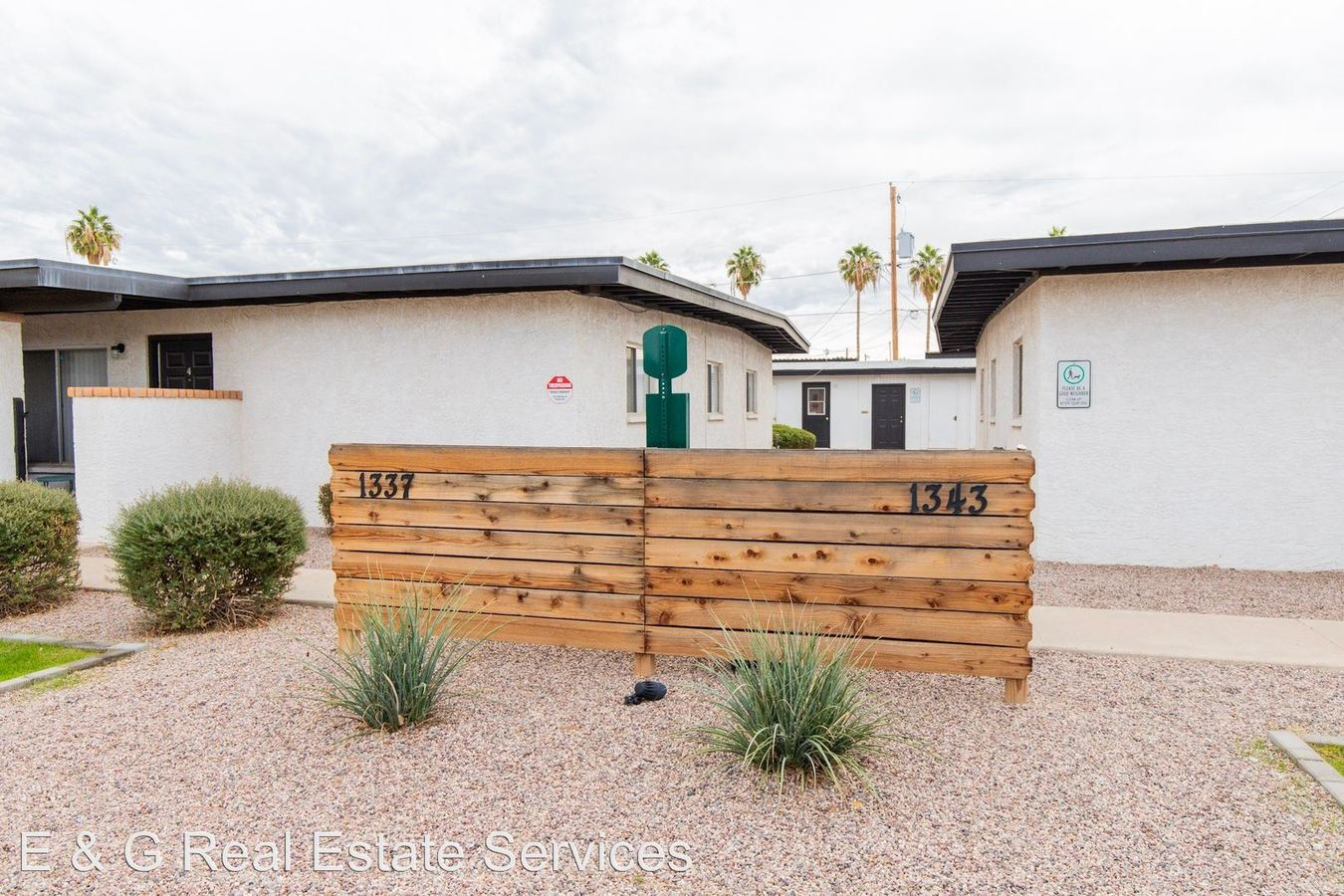 2 Bedrooms 1 Bathroom Apartment for rent at 1337 W 3rd St in Tempe, AZ