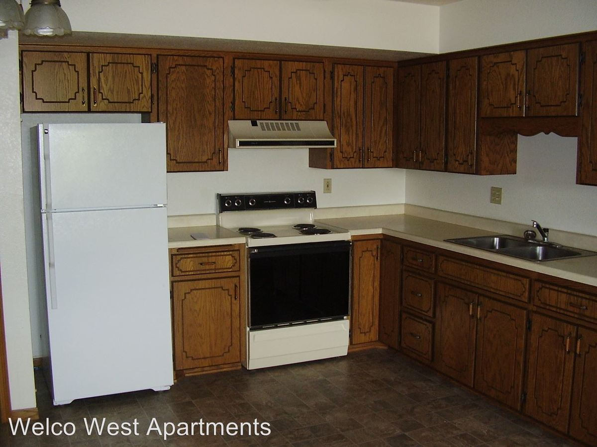 2 Bedrooms 1 Bathroom Apartment for rent at 400 N Welco Dr in Montgomery, MN