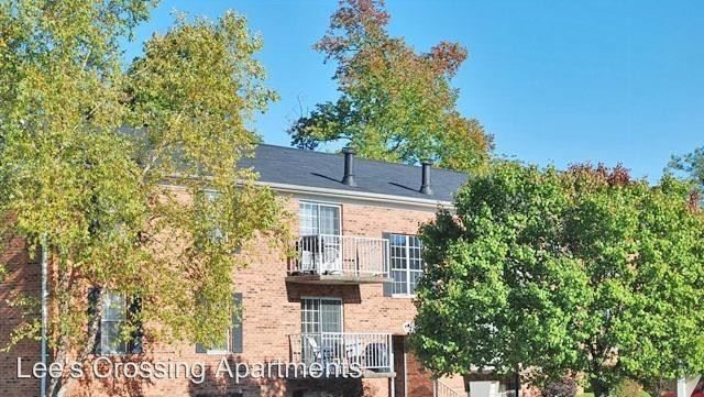 2 Bedrooms 1 Bathroom Apartment for rent at 5407 Lees Crossing Drive in Cincinnati, OH