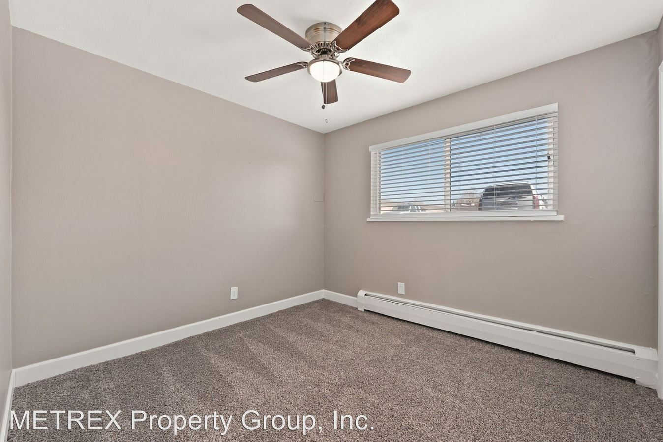 2 Bedrooms 1 Bathroom Apartment for rent at 101 West Egbert in Brighton, CO