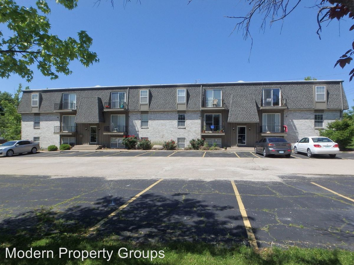 1 Bedroom 1 Bathroom Apartment for rent at 3408 Balboa in Columbia, MO