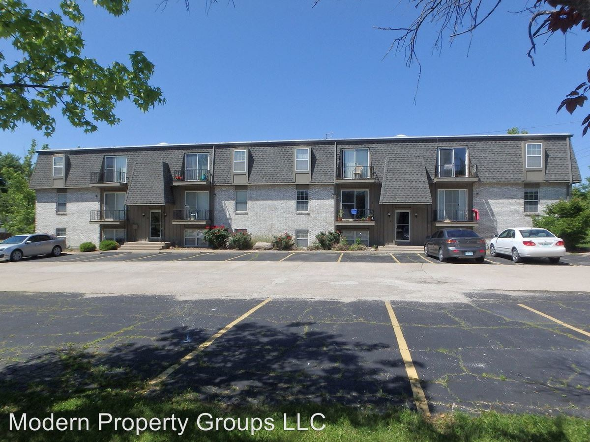 2 Bedrooms 1 Bathroom Apartment for rent at 3408 Balboa in Columbia, MO