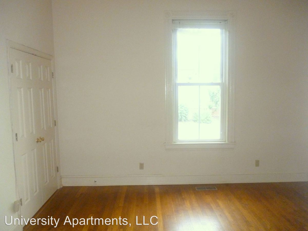 2 Bedrooms 1 Bathroom Apartment for rent at 1109 Wertland Street in Charlottesville, VA