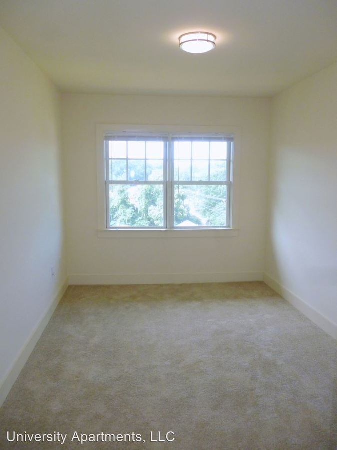4 Bedrooms 3 Bathrooms Apartment for rent at 1029 Wertland Street in Charlottesville, VA