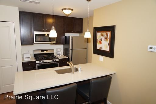1 Bedroom 1 Bathroom Apartment for rent at Prairie Square 2121 45th Street in Highland, IN