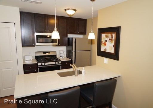 2 Bedrooms 2 Bathrooms Apartment for rent at Prairie Square 2121 45th Street in Highland, IN
