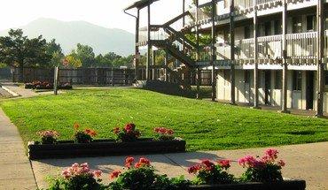 Bear Valley Village