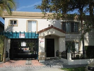 1 Bedroom 1 Bathroom Apartment for rent at Petrol East 7309-15 Petrol St. in Paramount, CA