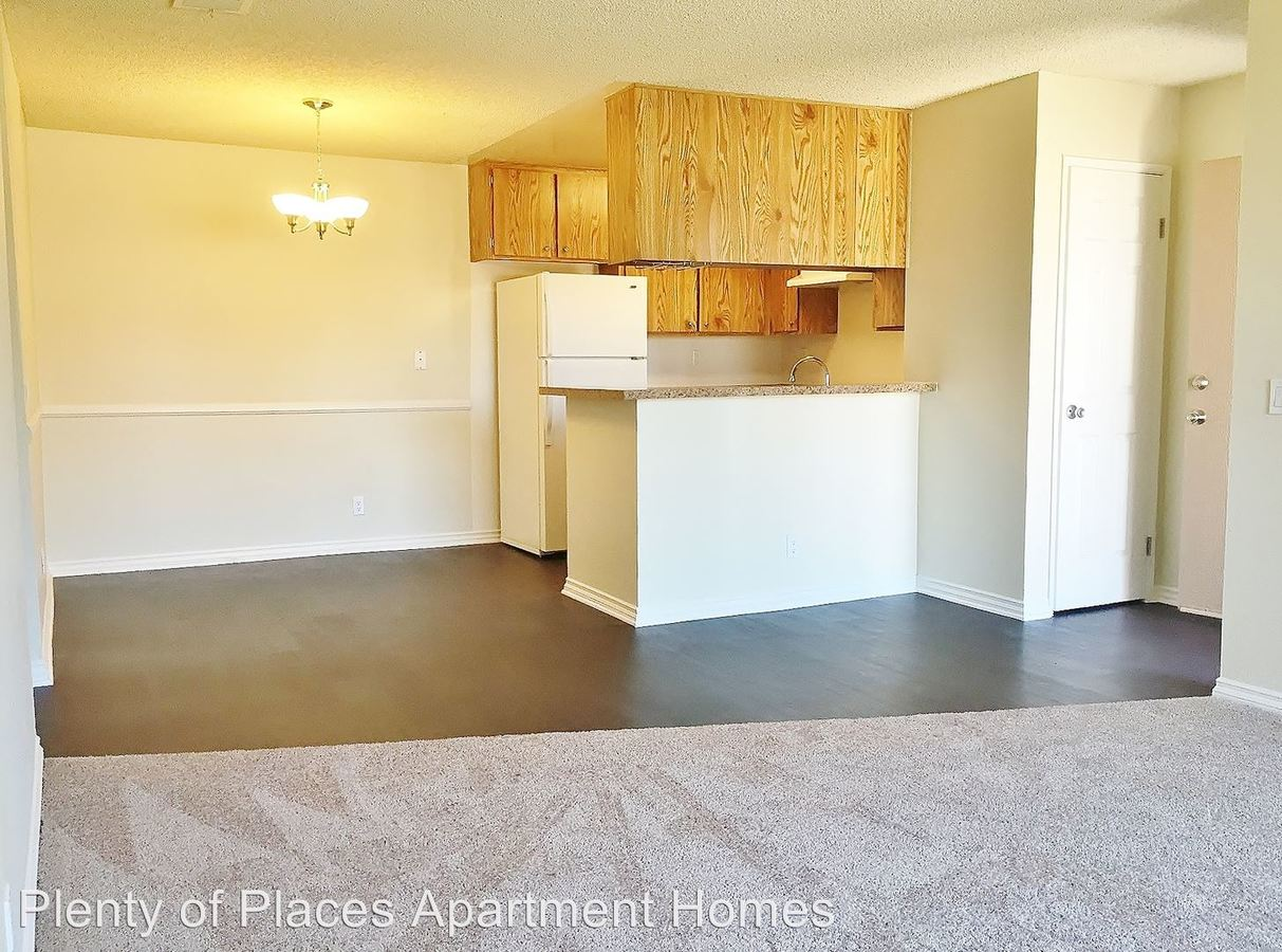 2 Bedrooms 2 Bathrooms Apartment for rent at Sycamore Pines 10025-45 Imperial Hwy in Downey, CA