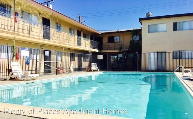 1 Bedroom 1 Bathroom Apartment for rent at Carlin 4267 Carlin Avenue in Lynwood, CA