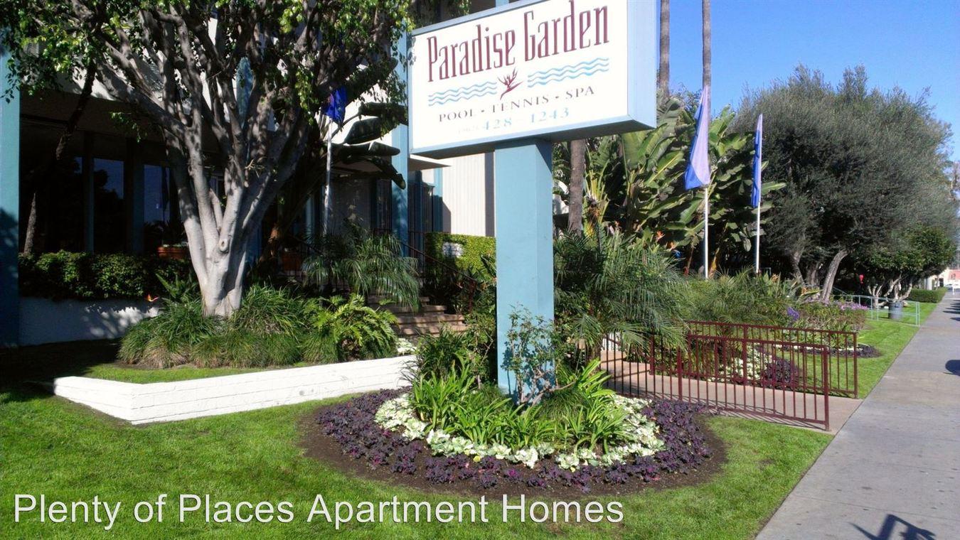 Paradise Gardens 6477-81 Atlantic Ave Long Beach, CA Apartment for Rent