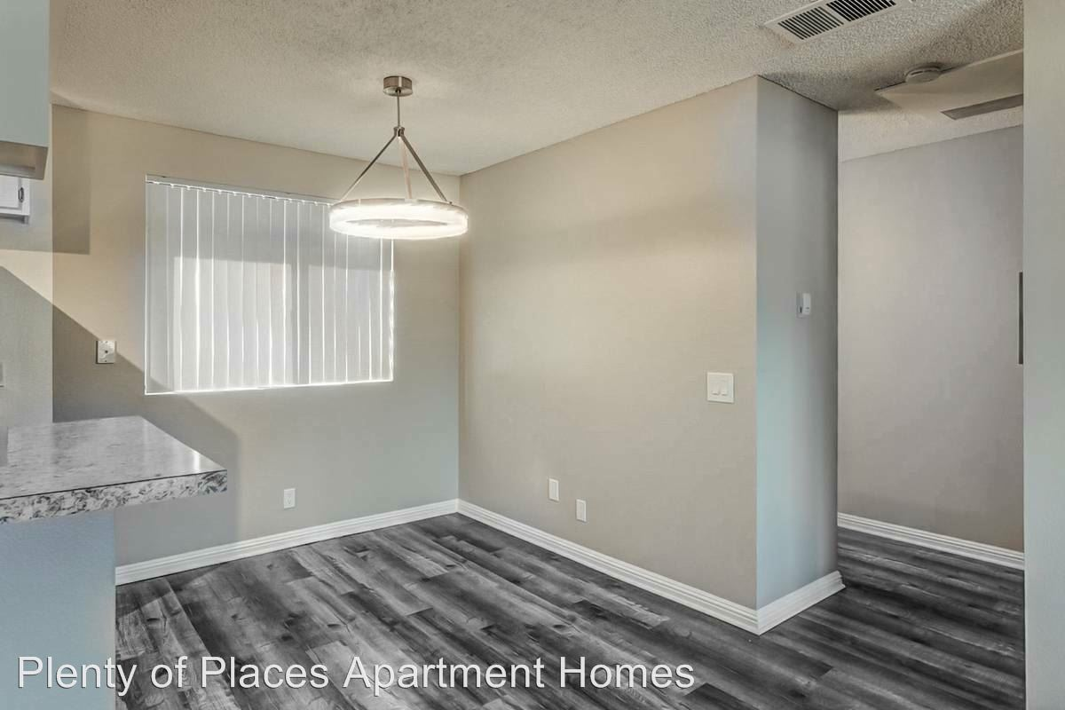 1 Bedroom 1 Bathroom Apartment for rent at Sycamore Pines 10025-45 Imperial Hwy in Downey, CA