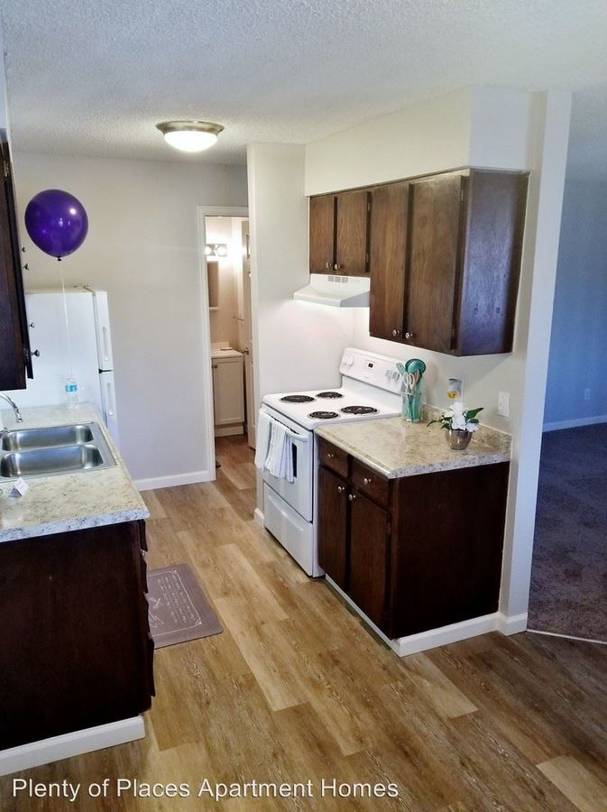 1 Bedroom 1 Bathroom Apartment for rent at Bear Valley Village in Lakewood, CO