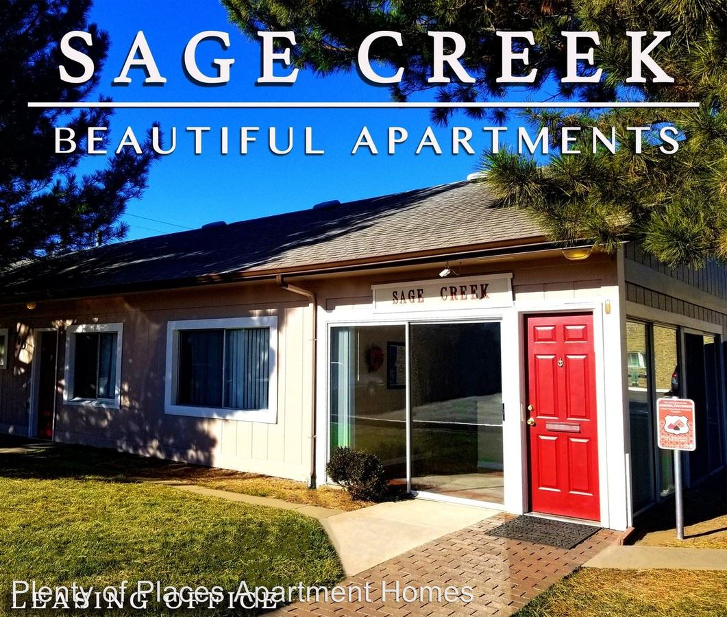 2 Bedrooms 1 Bathroom Apartment for rent at Sage Creek Apartments 1710 Billings St in Aurora, CO