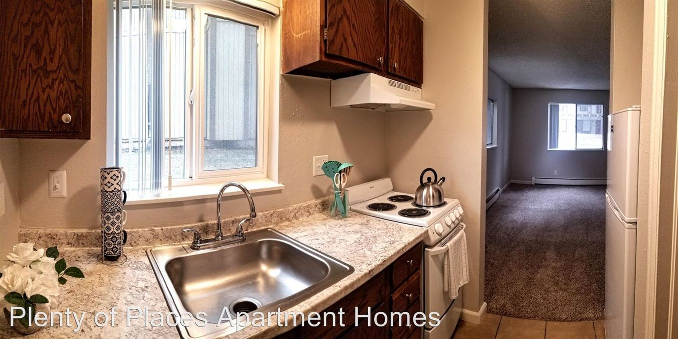 Studio 1 Bathroom Apartment for rent at Bear Valley Village in Lakewood, CO