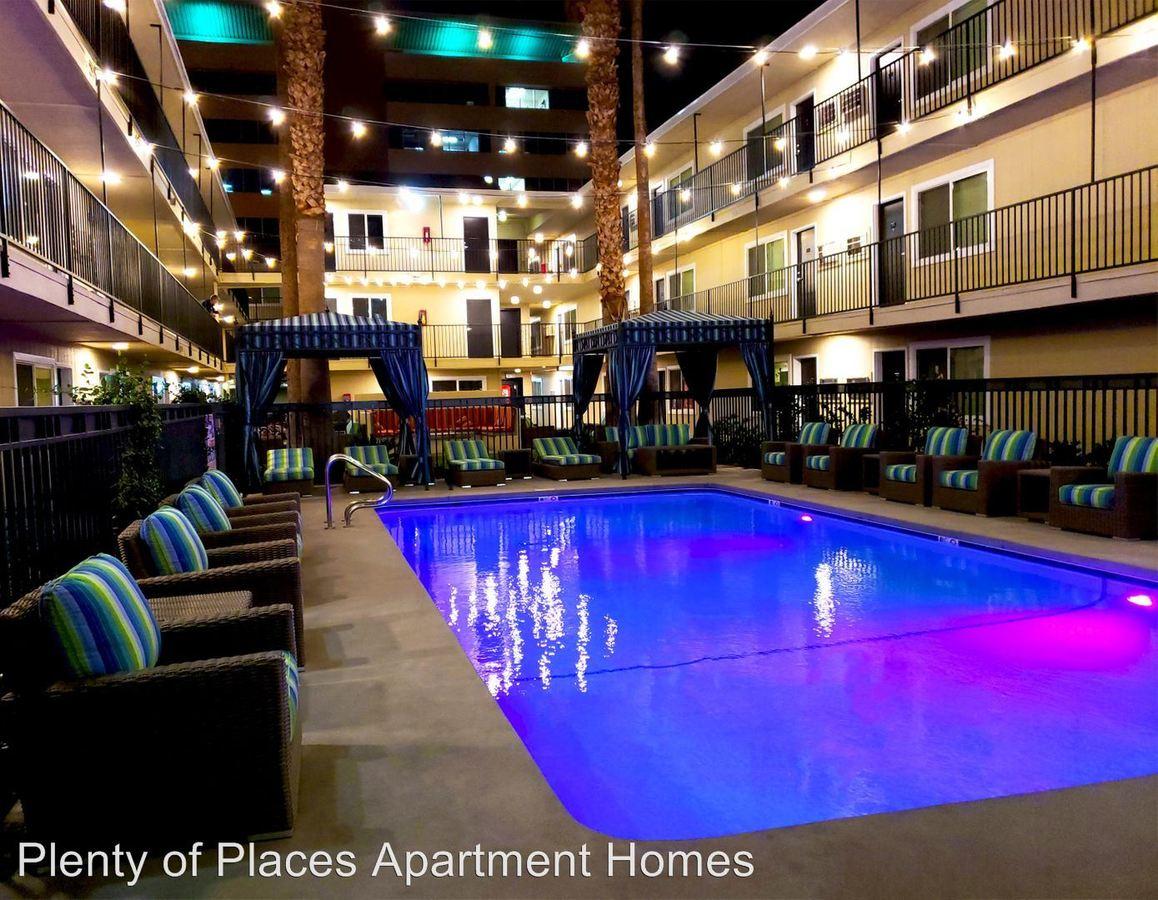 Park Avenue Apartments 711 E Carson Avenue Las Vegas, NV ...