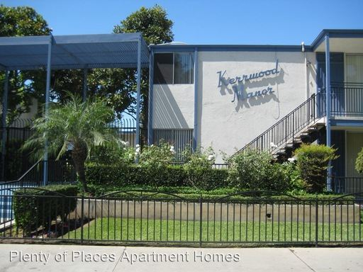 1 Bedroom 1 Bathroom Apartment for rent at Kerrwood Manor 6255 Atlantic Ave. in Long Beach, CA