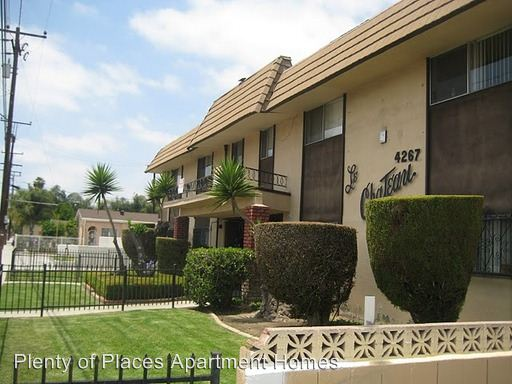 Carlin 4267 Carlin Avenue Lynwood, CA Apartment for Rent