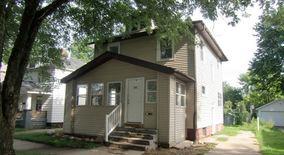 841 Crosby Street Nw