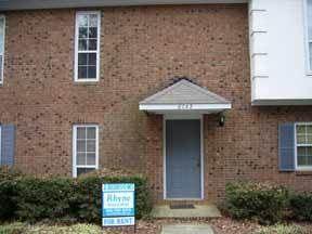 Similar Apartment at 6100 Bushmills Street