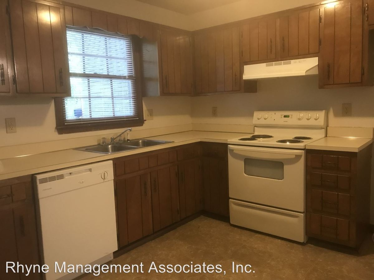 2 Bedrooms 2 Bathrooms Apartment for rent at 1501 Gorman Street in Raleigh, NC