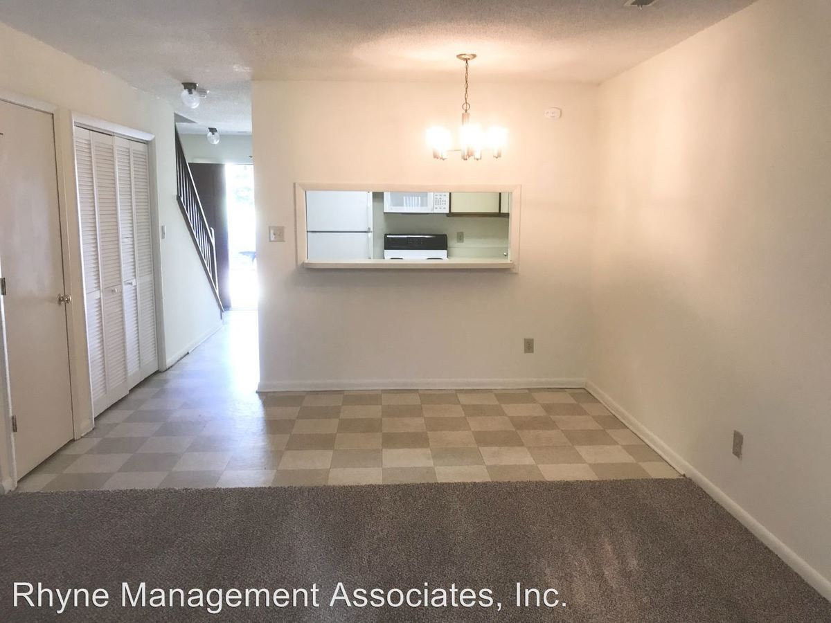 2 Bedrooms 2 Bathrooms Apartment for rent at 6012-6054 Inona Place in Raleigh, NC